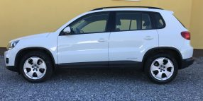 VW Tiguan 2.0 TDI,Trendline
