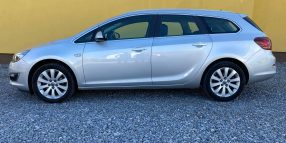 Opel Astra  Karavan 1,6cdti Sport Tourer