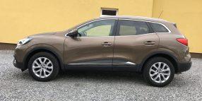 Renault Kadjar 1,6dci,Klima,Park Senzori,52000km.