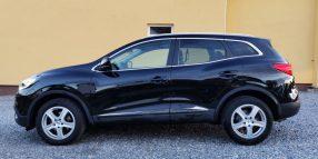 Renault Kadjar 1,6dci,Klima,Park senzori,Navi