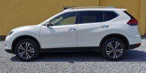 Nissan X-Trail,Novi Model,2.0 dci,177ks,4×4,Automatik,7 Siceva