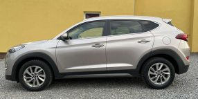 Hyundai Tucson 2.0 CRDi,Navi,Kamera