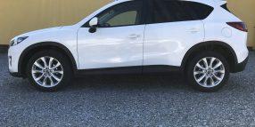 Mazda CX-5 CD150 Sport 4×4 Koža,Kamera,Navi