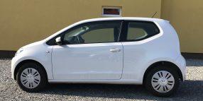 VW Up!1,0 Benzin,Klima,Zadnji senzori,Grijači siceva